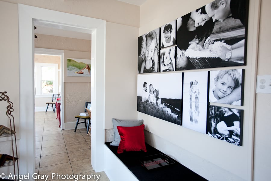 Photgraphy Studio - Eau Gallie Art District Florida