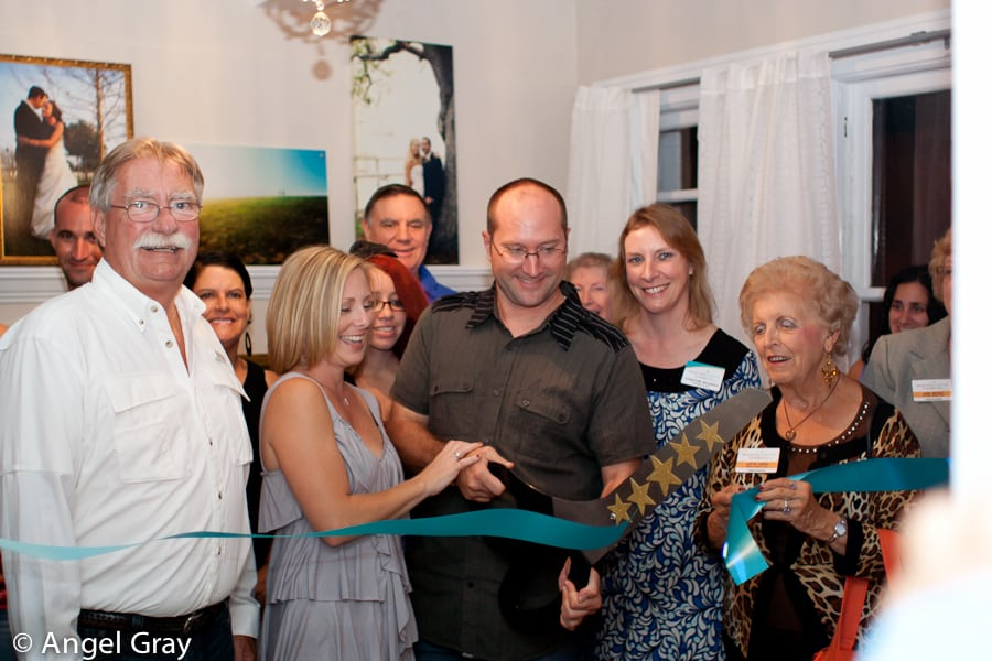 Photography Studio - Grand Opening Florida