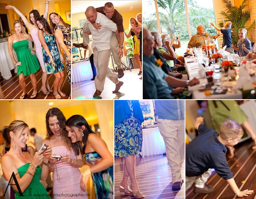 Wedding Melbourne Beach Florida
