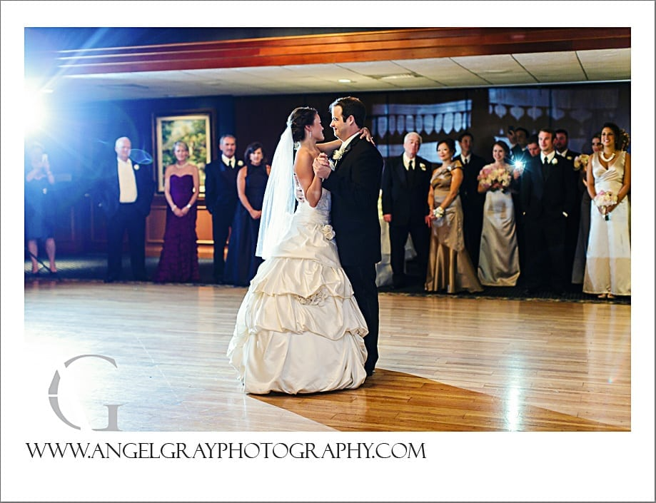 Eau Gallie Yacht Club Wedding Kristen Amp Beau Florida