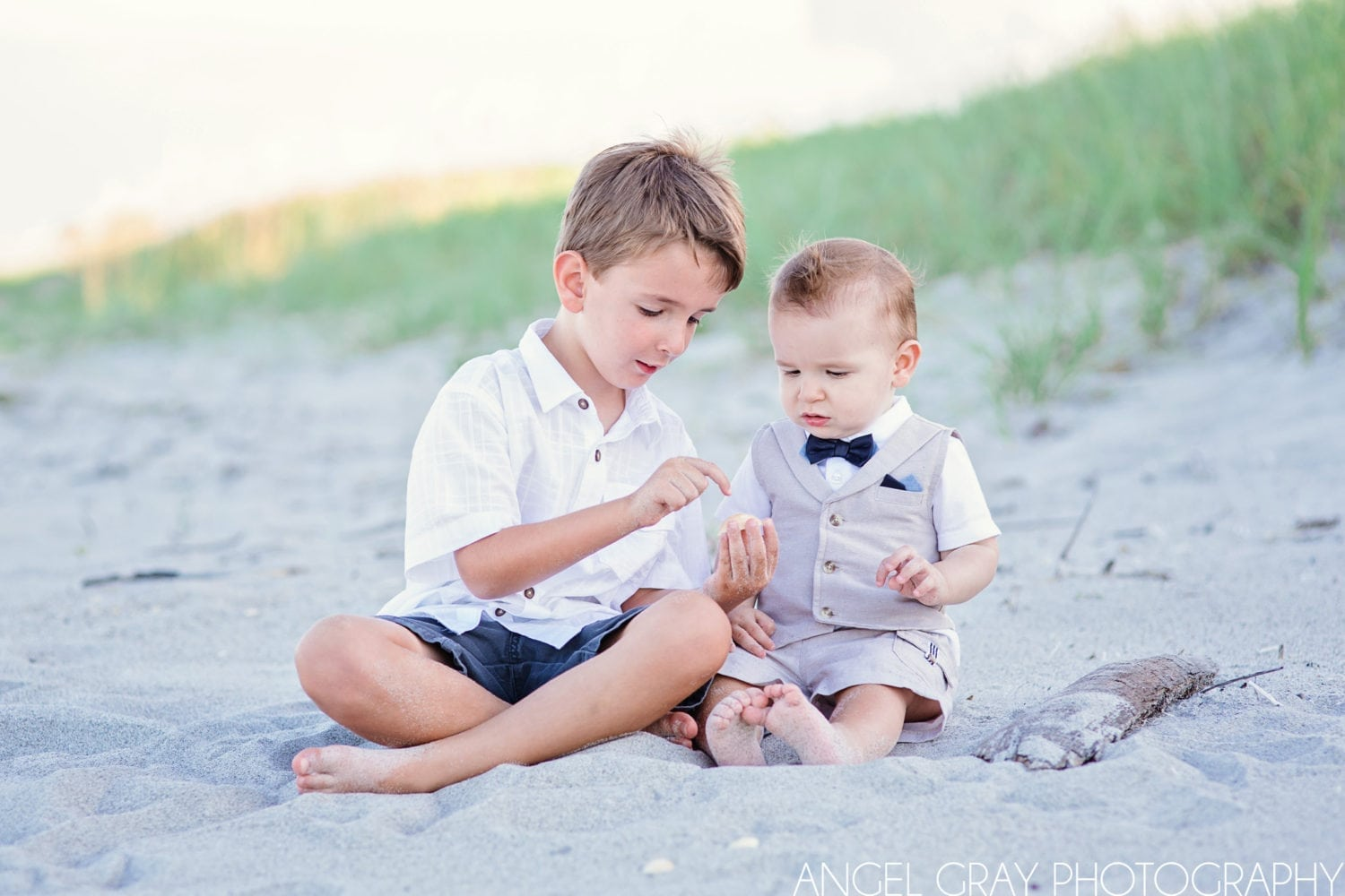 coastal family photography