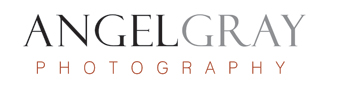 Melbourne Florida Photographer – Angel Gray Photography logo
